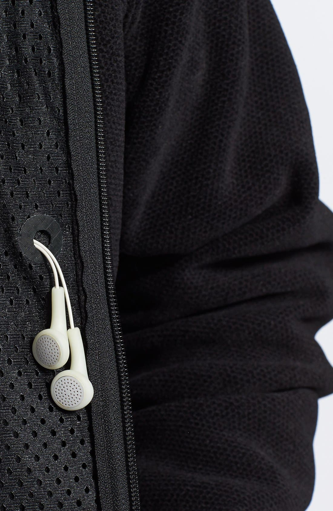 Alternate Image 4  - Arc'teryx 'Strato' Water Repellent Jacket