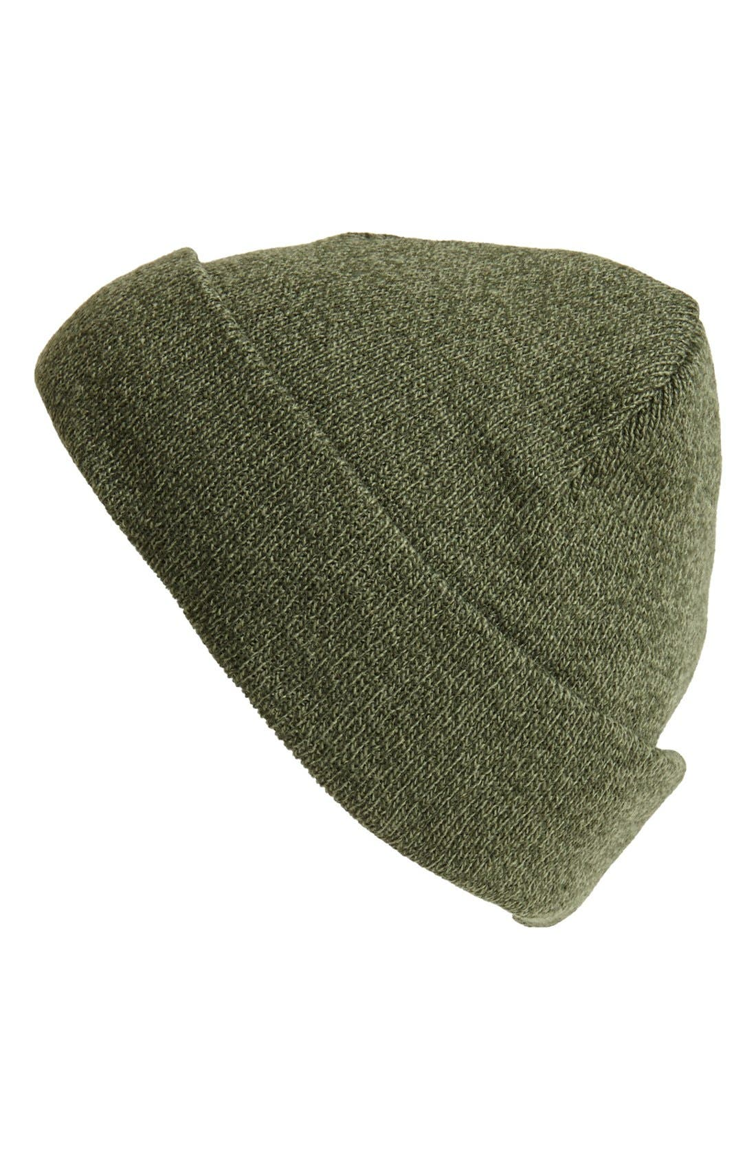Alternate Image 1 Selected - Topman Knit Beanie