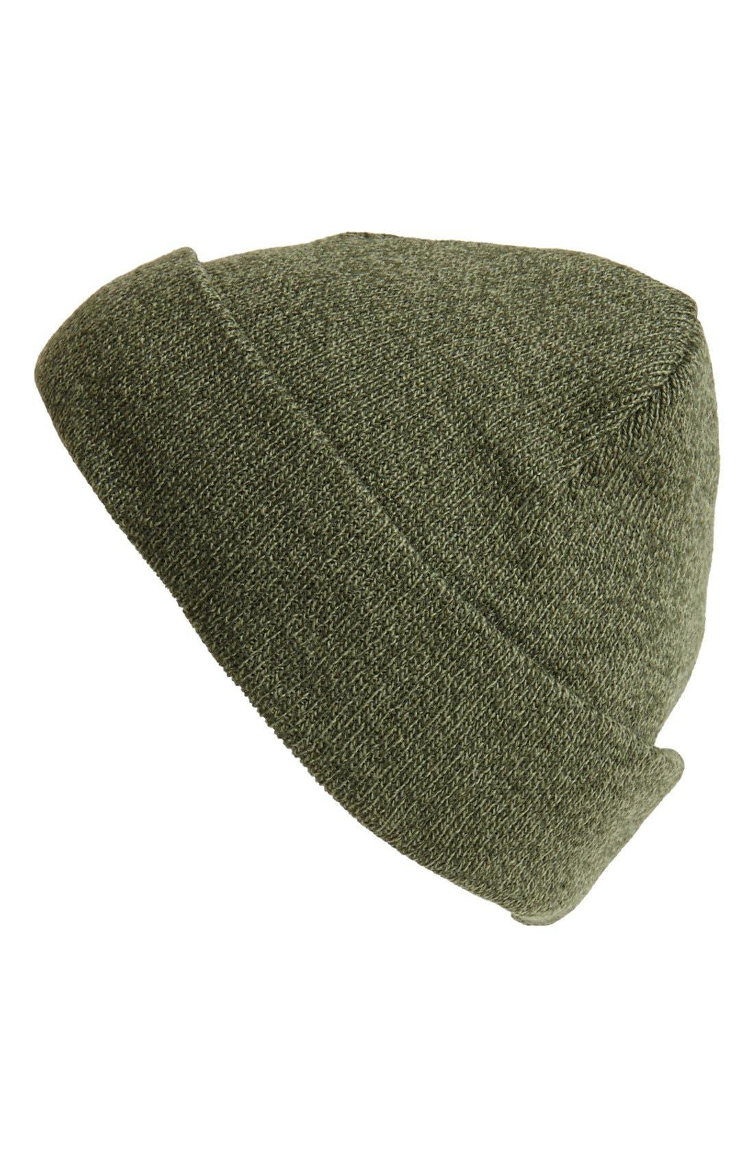 Main Image - Topman Knit Beanie