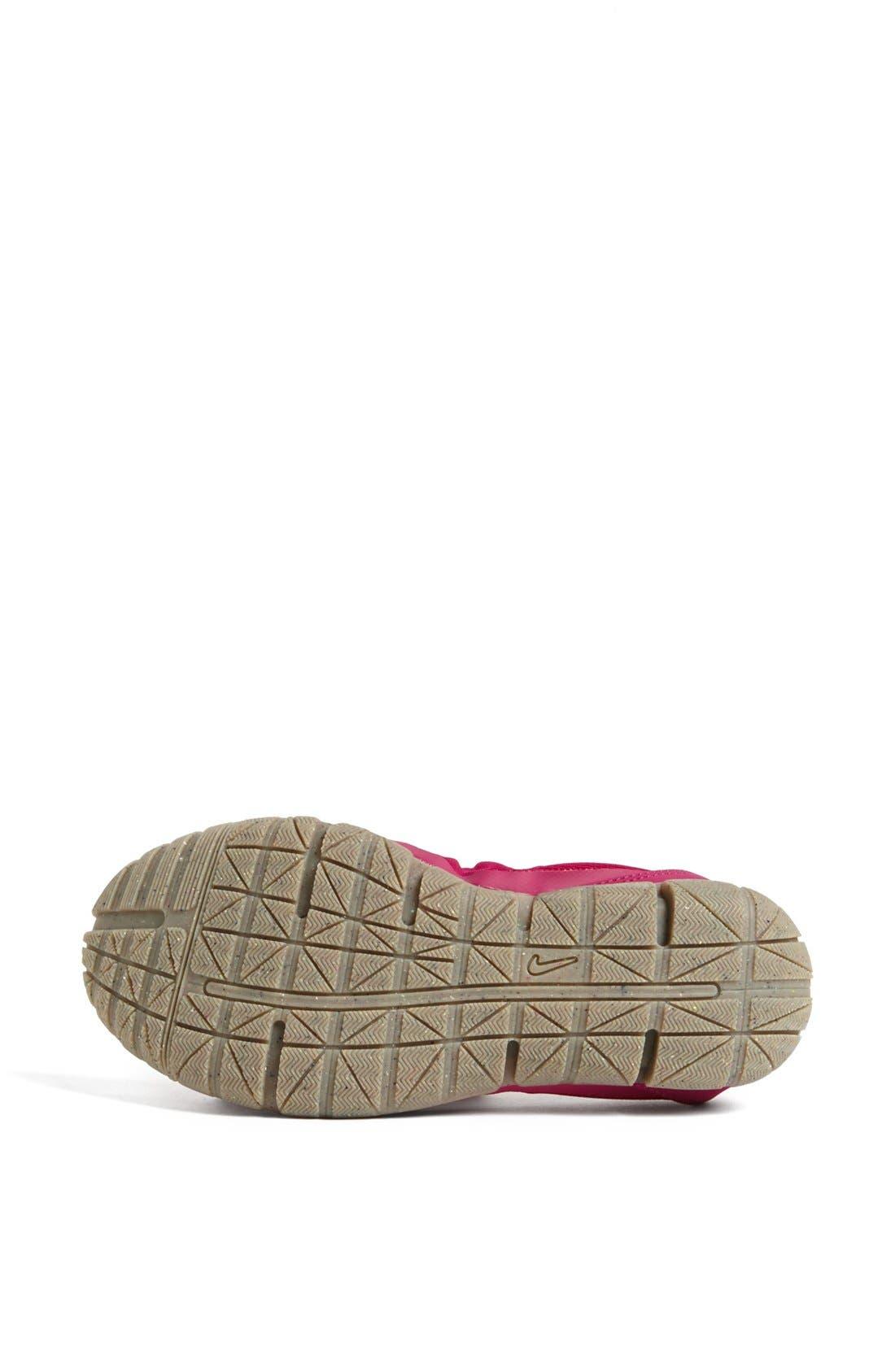 Alternate Image 5  - Nike 'Studio Wrap Pack' Yoga Training Shoe (Women)