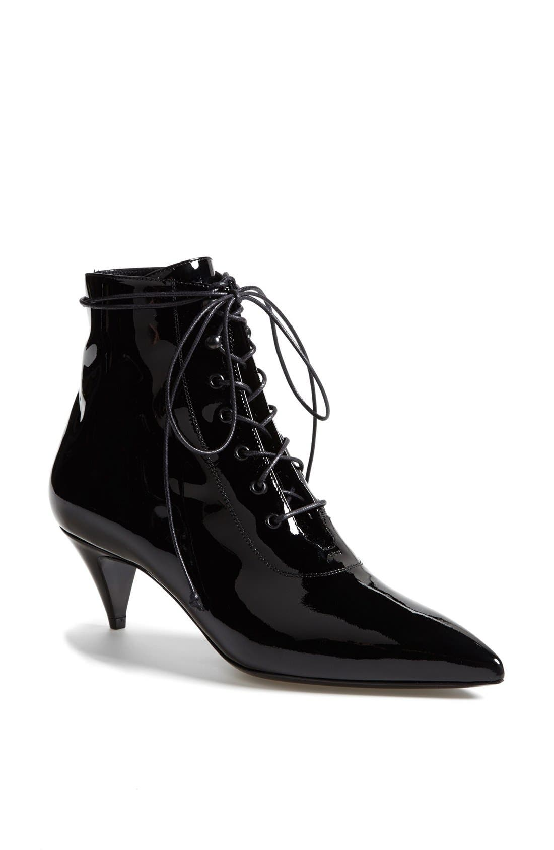 Alternate Image 1 Selected - Saint Laurent 'Cat' Bootie