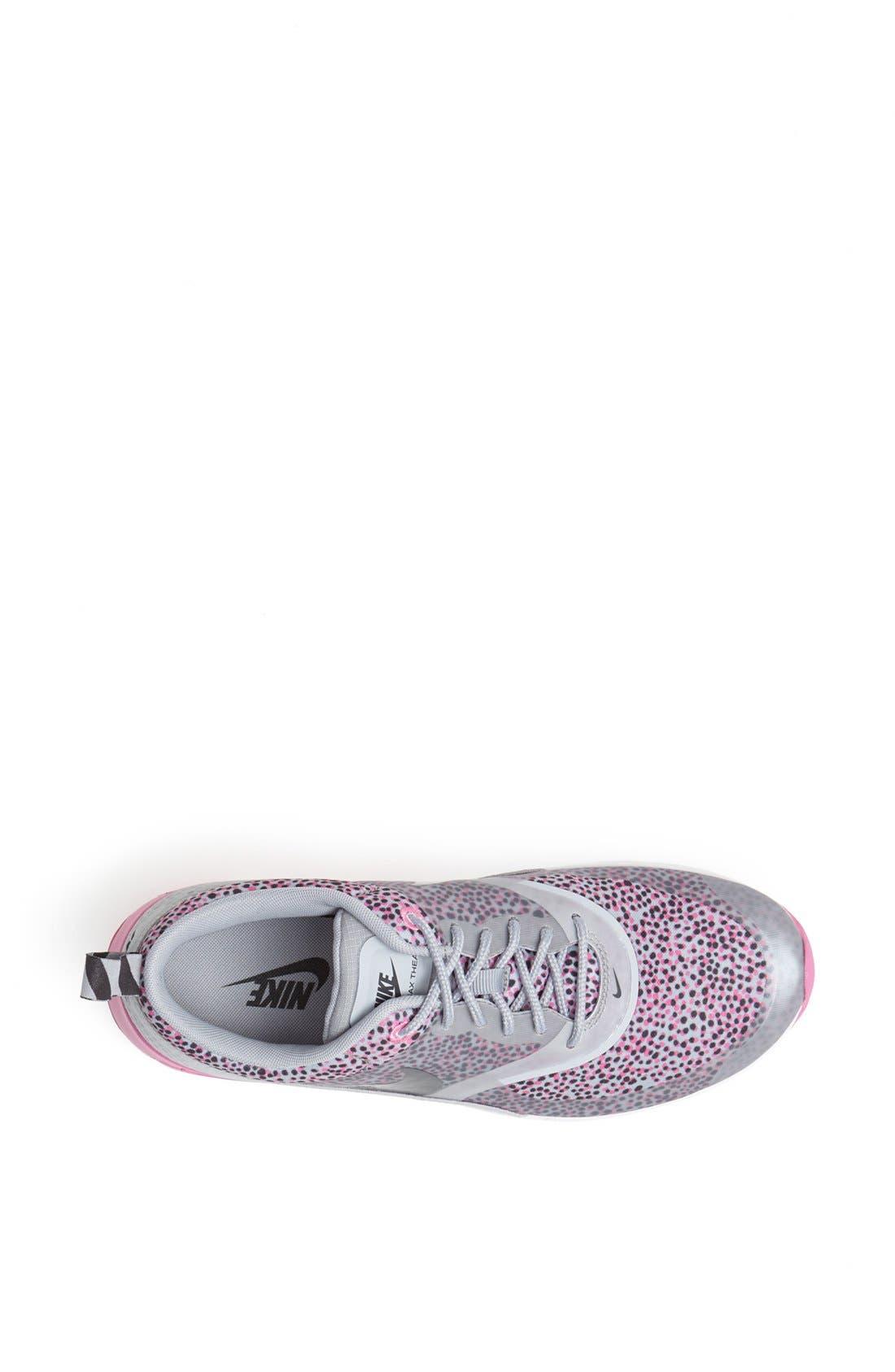 Alternate Image 3  - Nike 'Air Max Thea' Sneaker (Women)