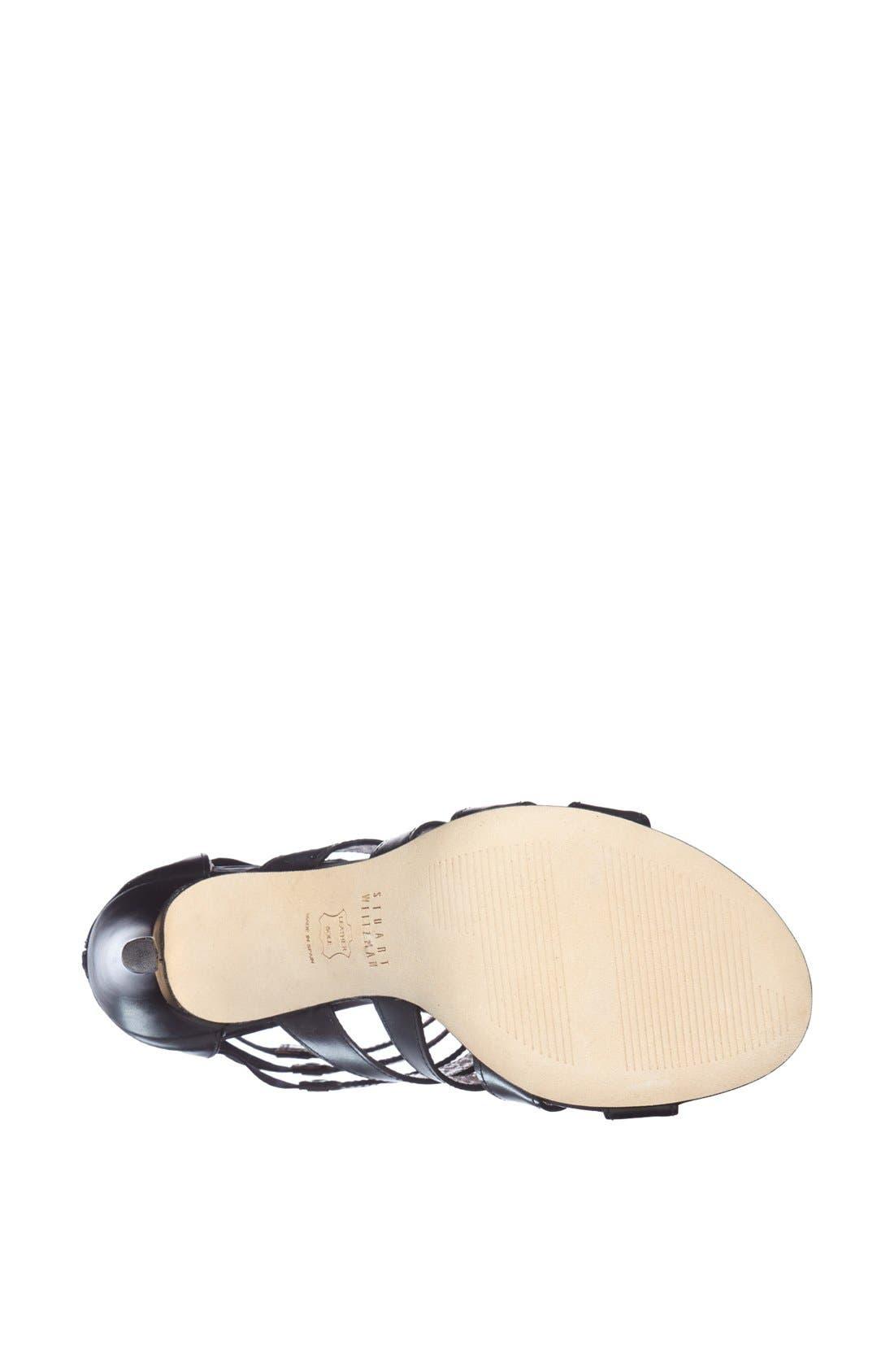 Alternate Image 3  - Stuart Weitzman 'Outing' Sandal