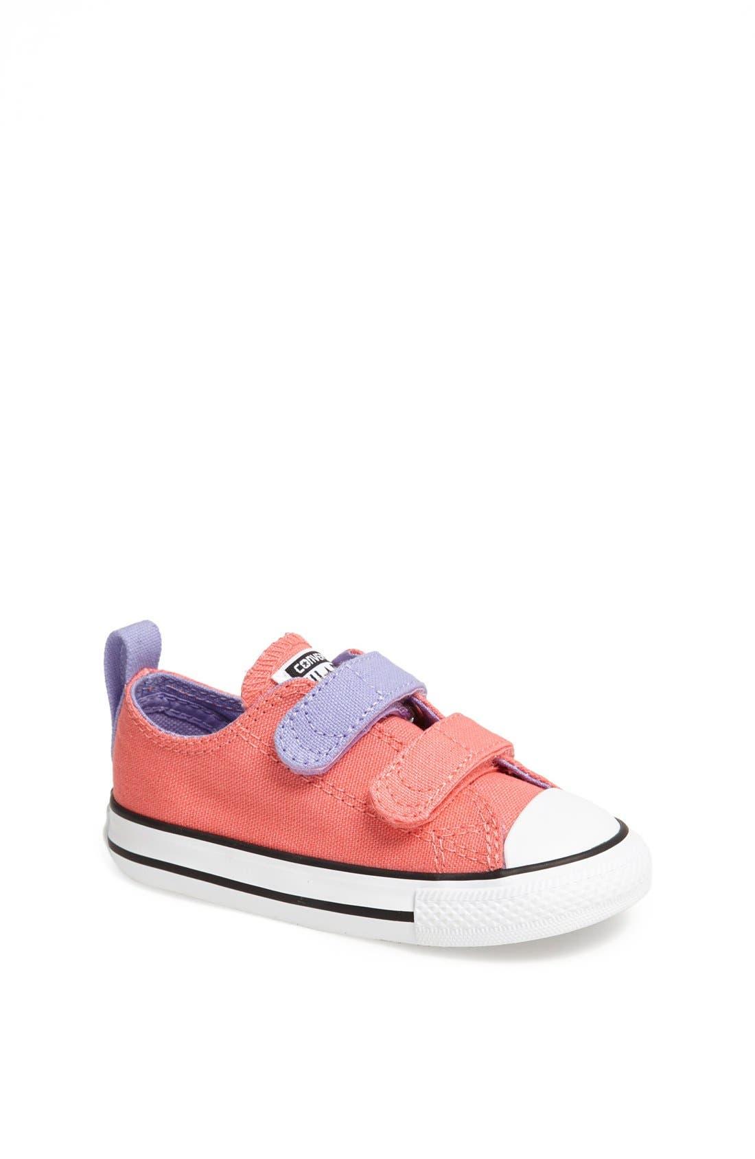 Alternate Image 1 Selected - Converse Chuck Taylor® All Star® '2V' Sneaker (Baby, Walker & Toddler)