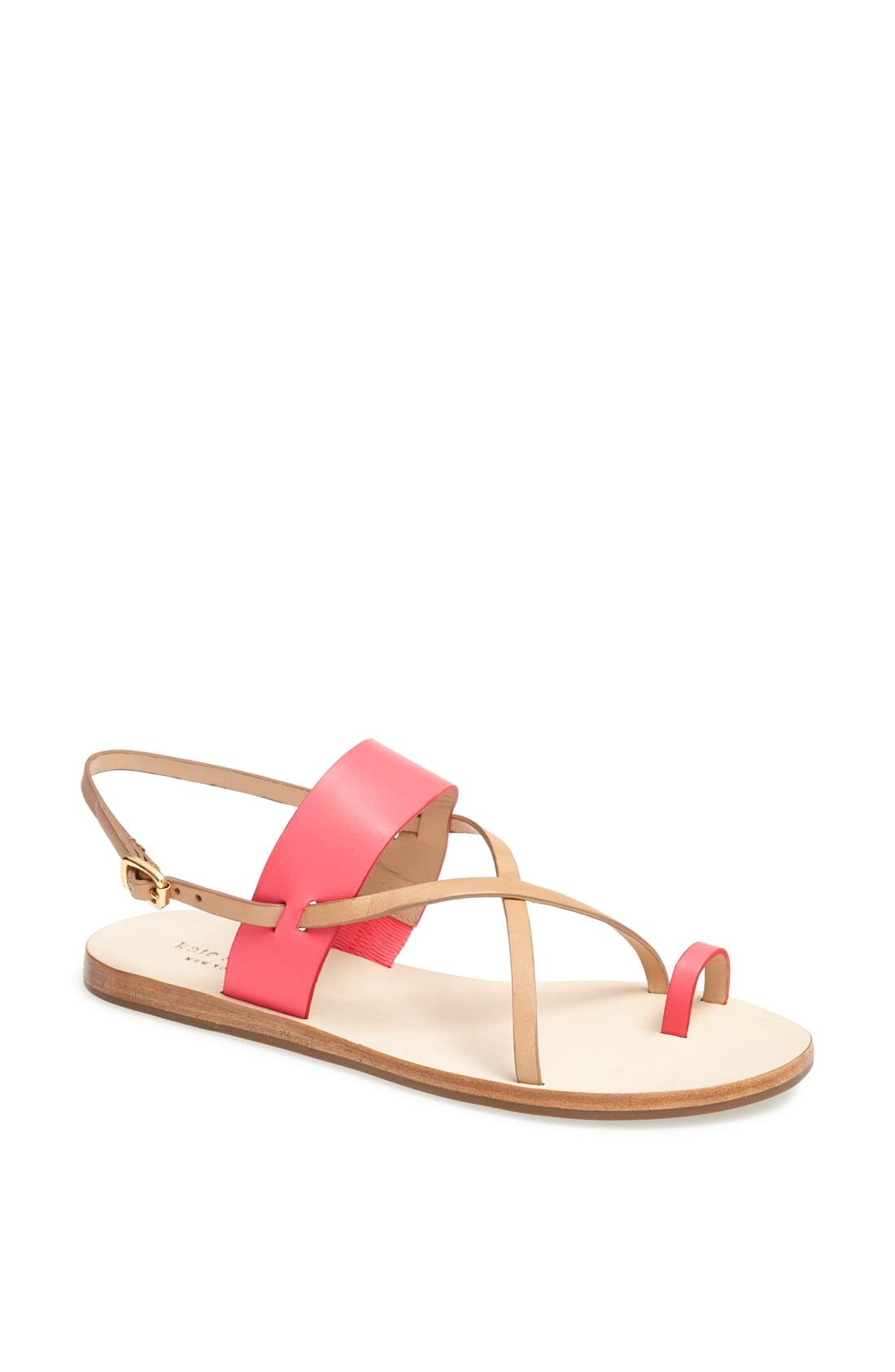 Alternate Image 1 Selected - kate spade new york 'ashley' sandal