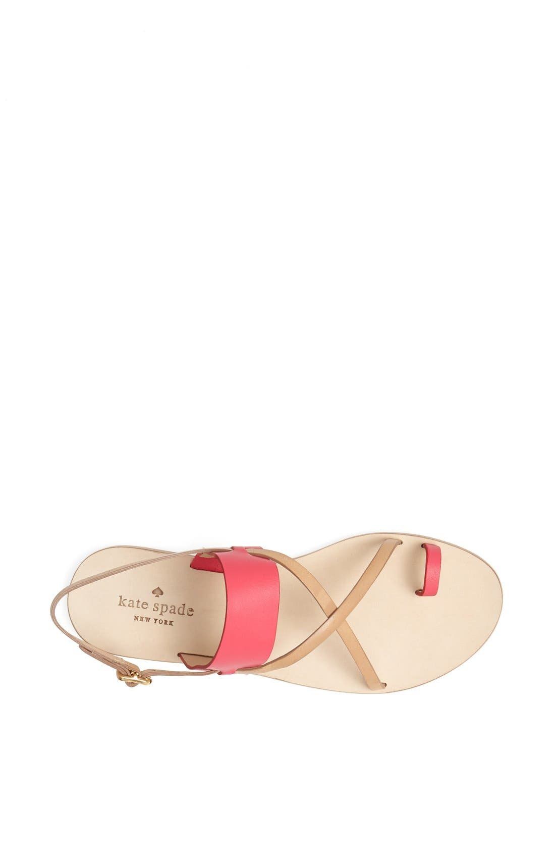 Alternate Image 3  - kate spade new york 'ashley' sandal