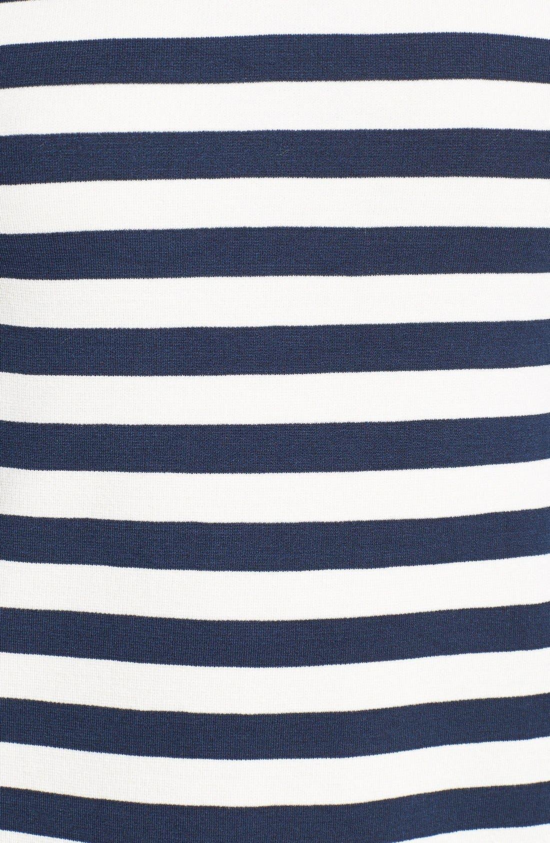 Alternate Image 3  - MARC BY MARC JACOBS 'Yuni' Stripe Tee