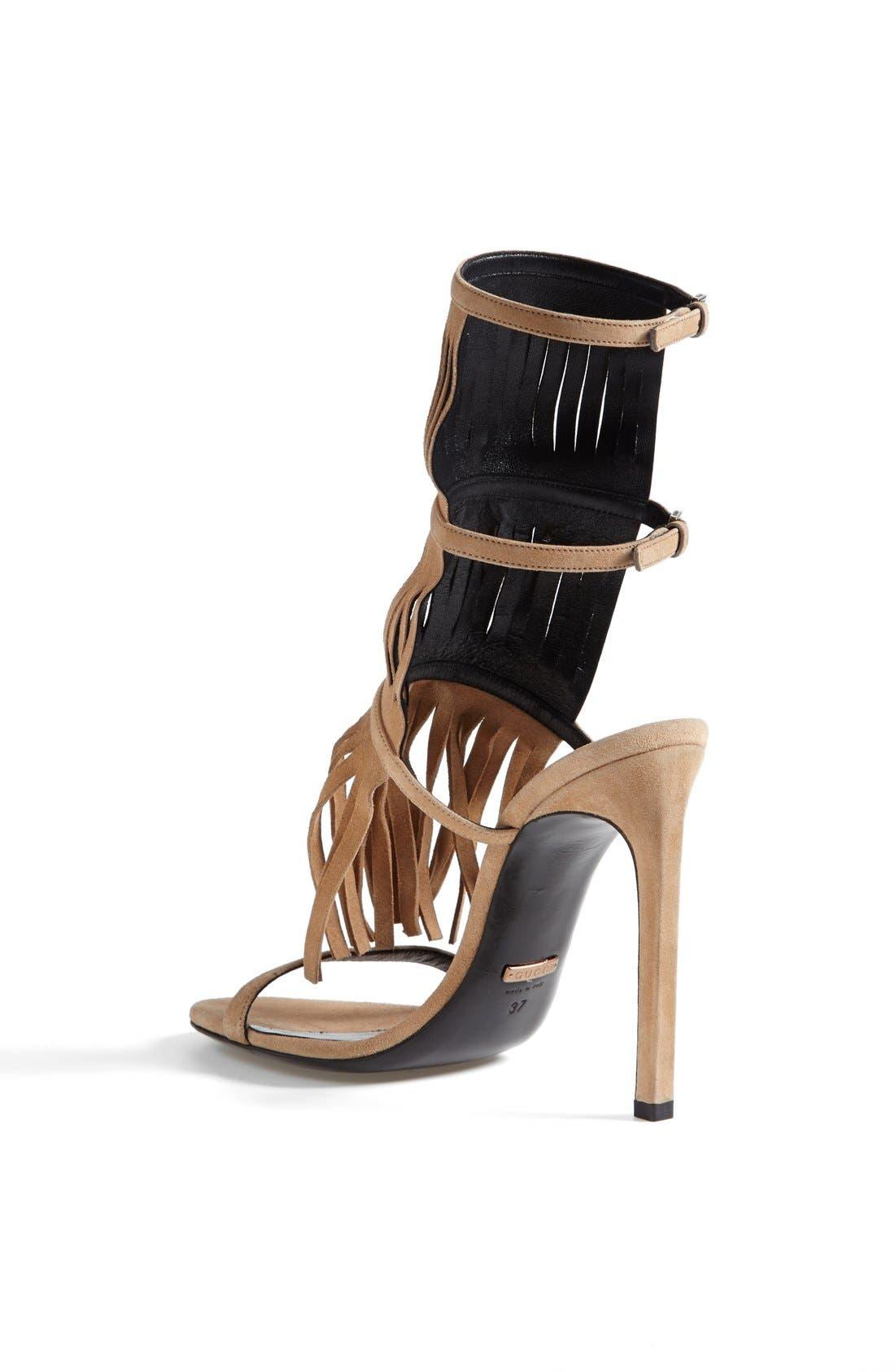Alternate Image 2  - Gucci 'Becky' Sandal