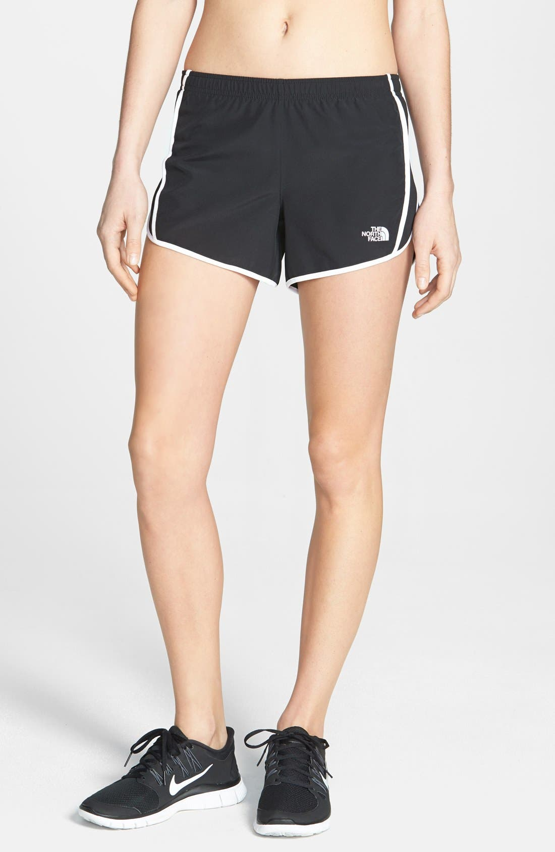 Alternate Image 1 Selected - The North Face 'GTD' Running Shorts