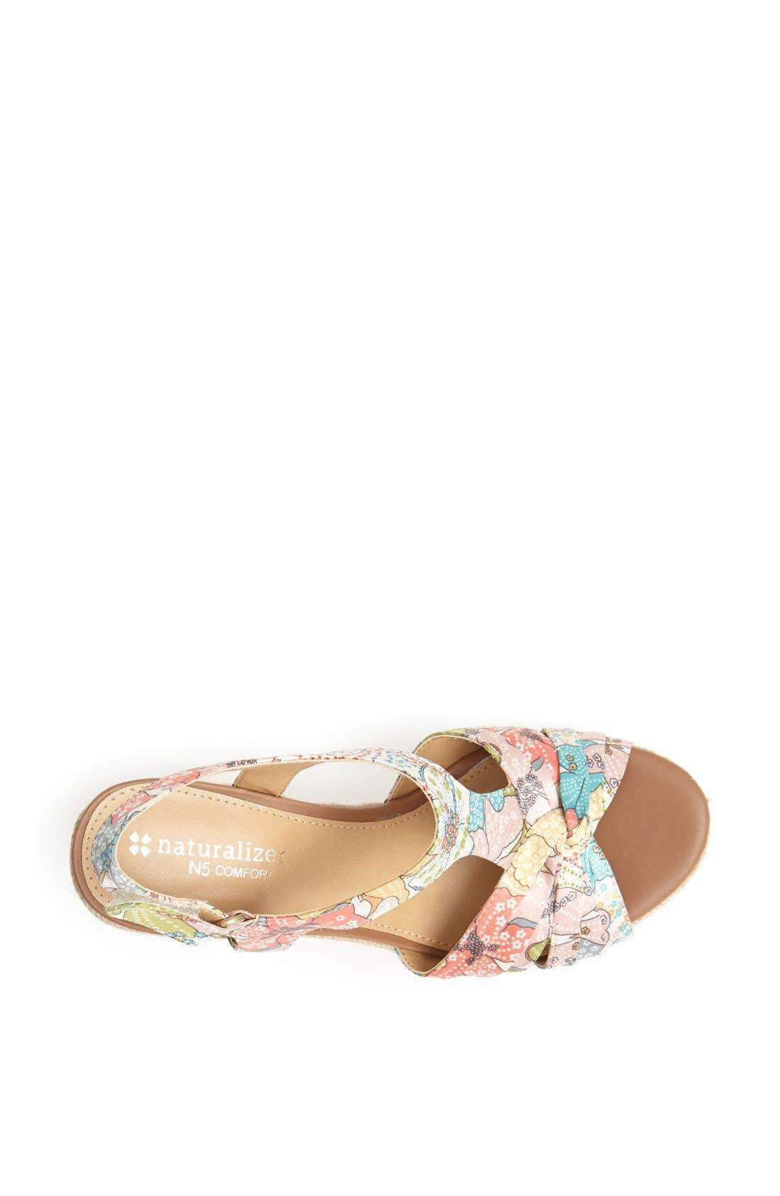Alternate Image 3  - Naturalizer 'Linore' Sandal