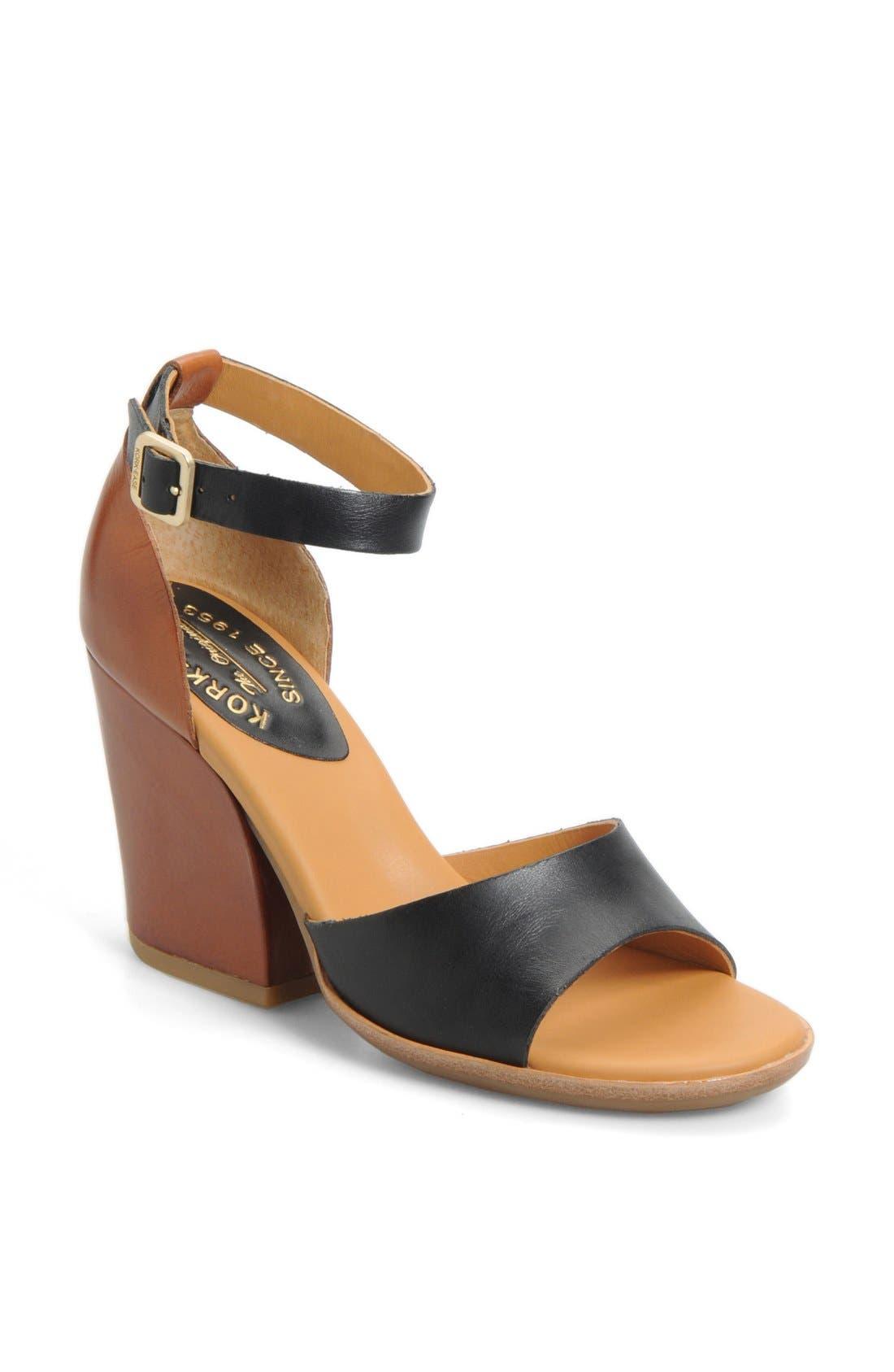 Alternate Image 1 Selected - Kork-Ease® 'Mimi' Sandal (Women)