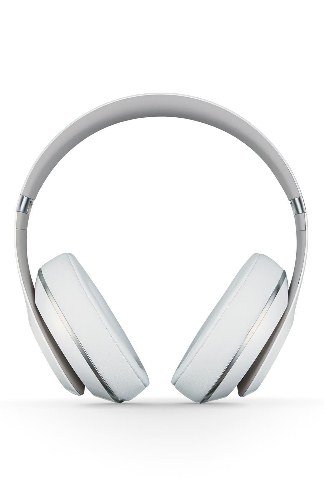 Alternate Image 4  - Beats by Dr. Dre™ 'Studio™' Wireless High Definition Headphones