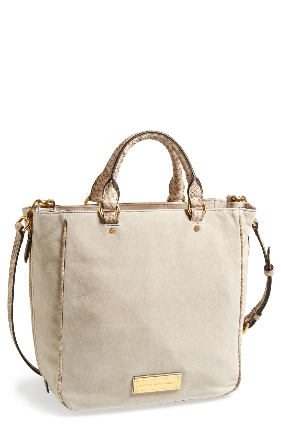 Main Image - MARC BY MARC JACOBS 'Washed Up' Tote