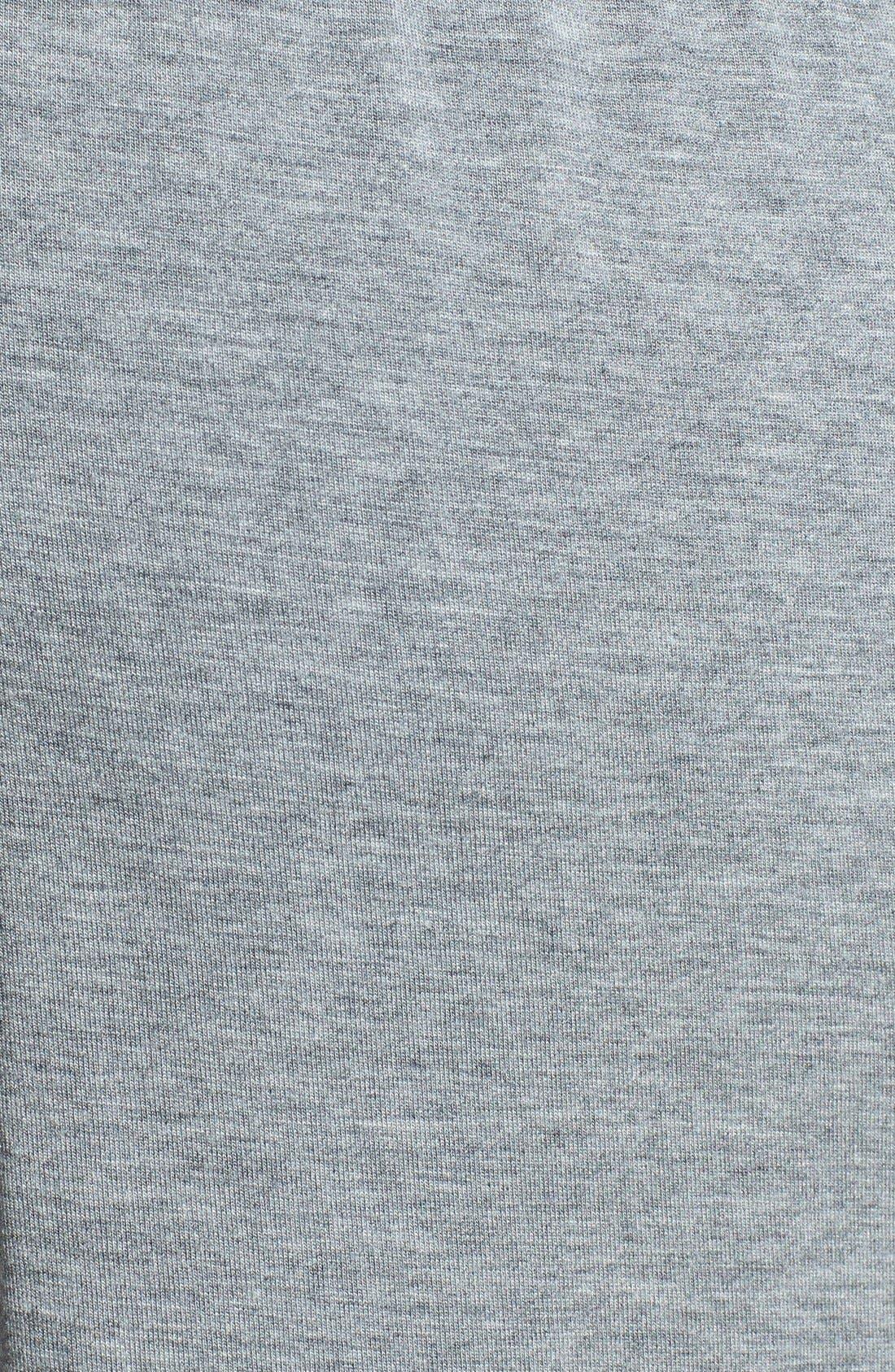 Alternate Image 3  - DKNY 'After Sunset' Short Pajamas