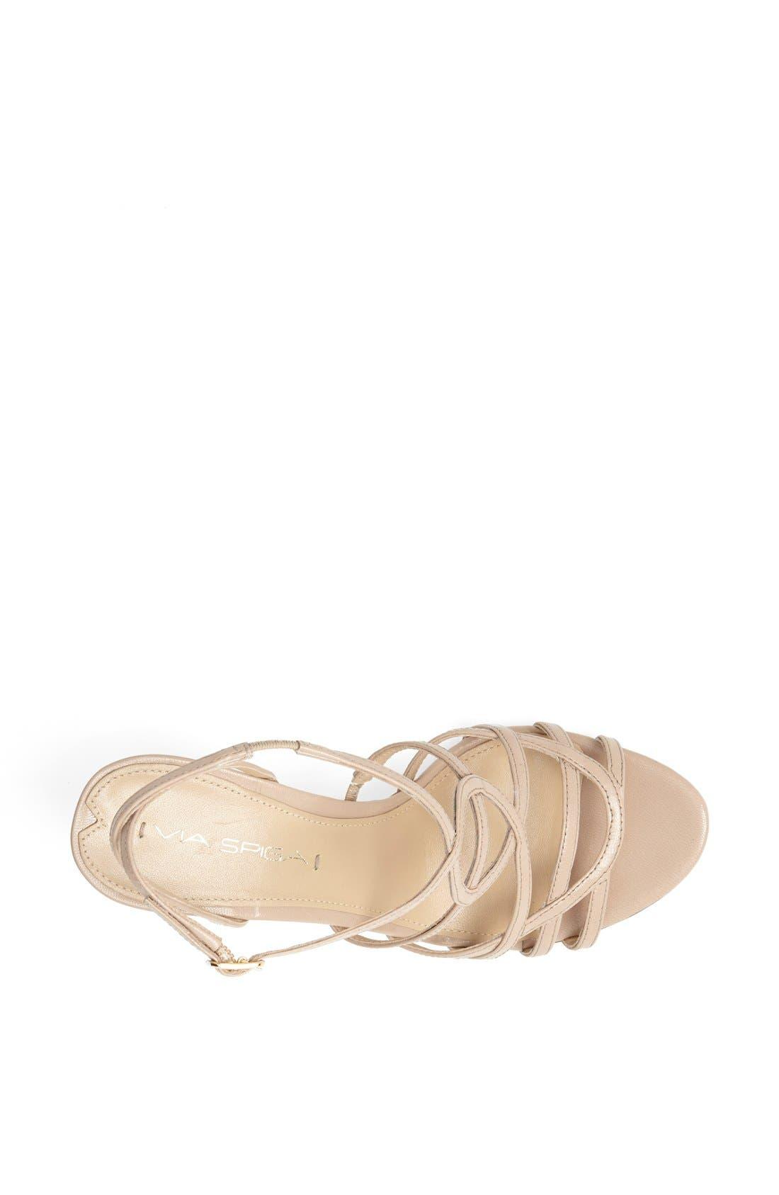 Alternate Image 3  - Via Spiga 'Ima' Sandal (Nordstrom Exclusive)