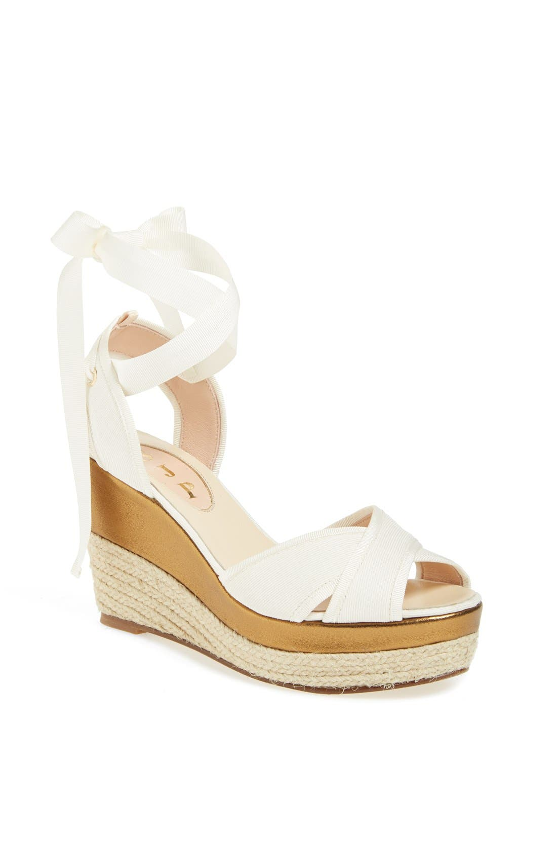 Alternate Image 1 Selected - SJP 'Leslie' Sandal (Nordstrom Exclusive)