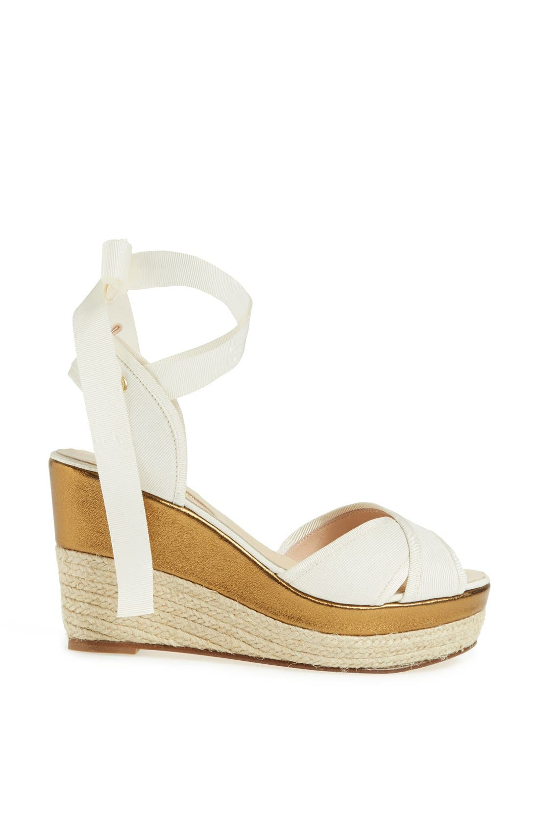Alternate Image 4  - SJP 'Leslie' Sandal (Nordstrom Exclusive)