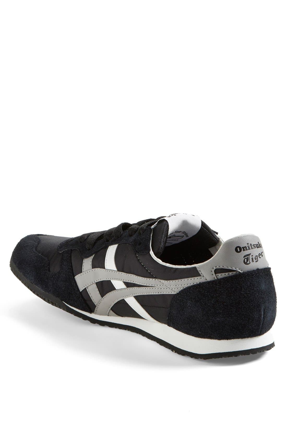 Alternate Image 2  - Onitsuka Tiger™ 'Serrano' Sneaker (Men)