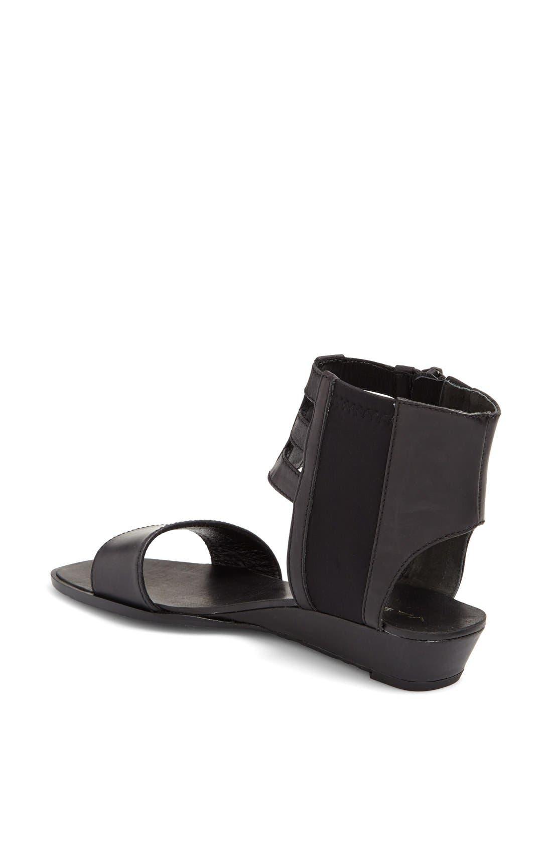 Alternate Image 2  - Via Spiga 'Patrice' Leather Sandal