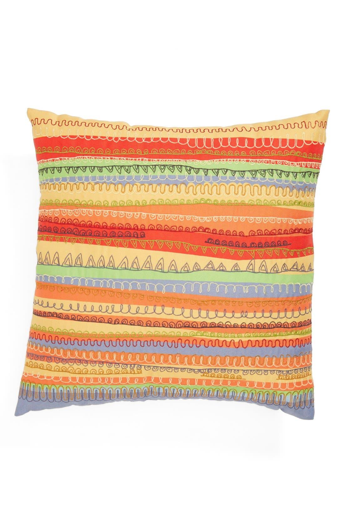 Alternate Image 1 Selected - Mina Victory 'Fiesta' Pillow