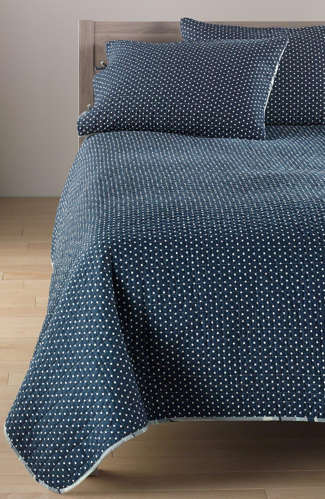 Alternate Image 2  - Nordstrom at Home 'Journey' Reversible Quilt