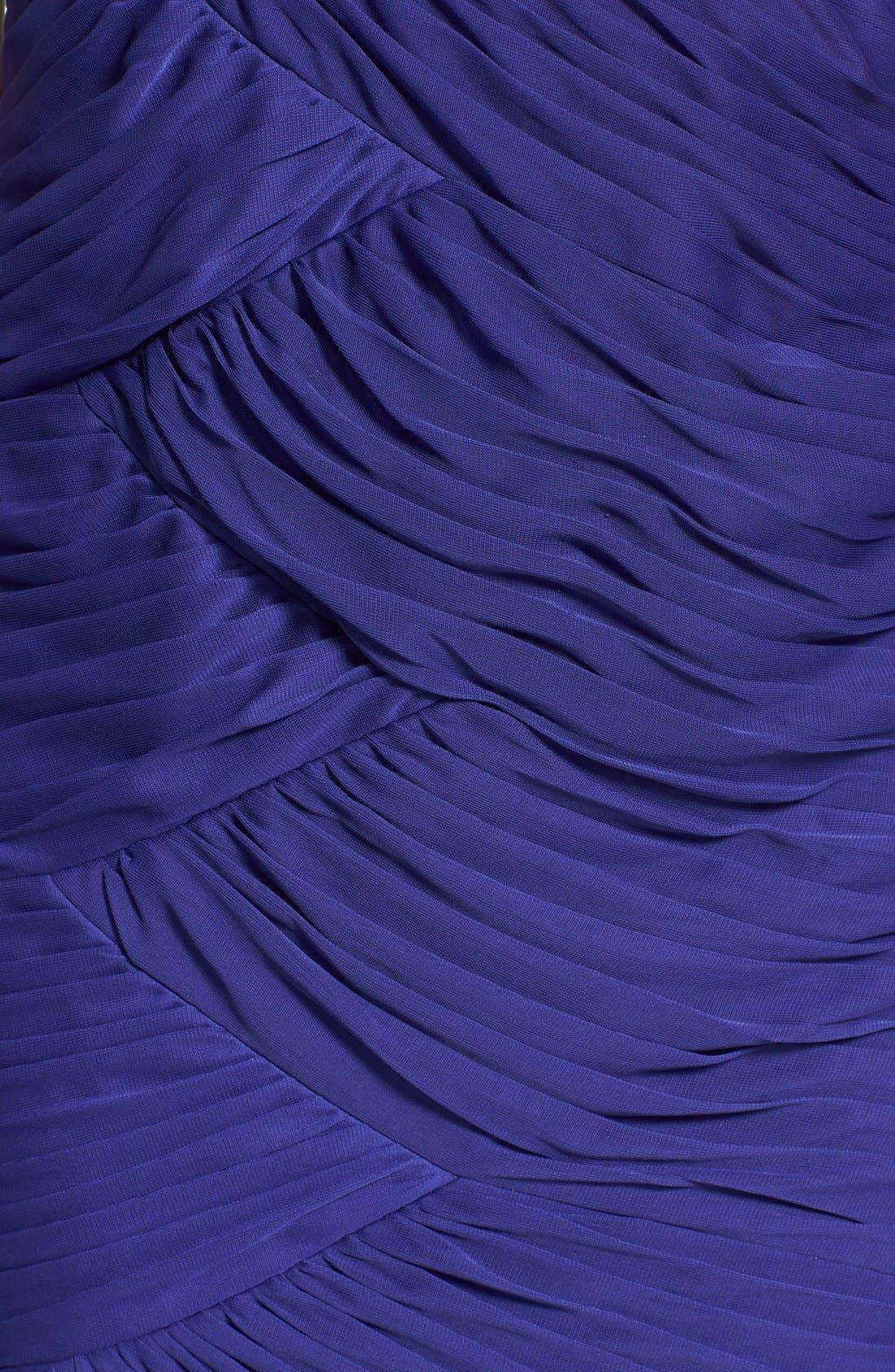 Alternate Image 4  - Adrianna Papell Sleeveless Dress