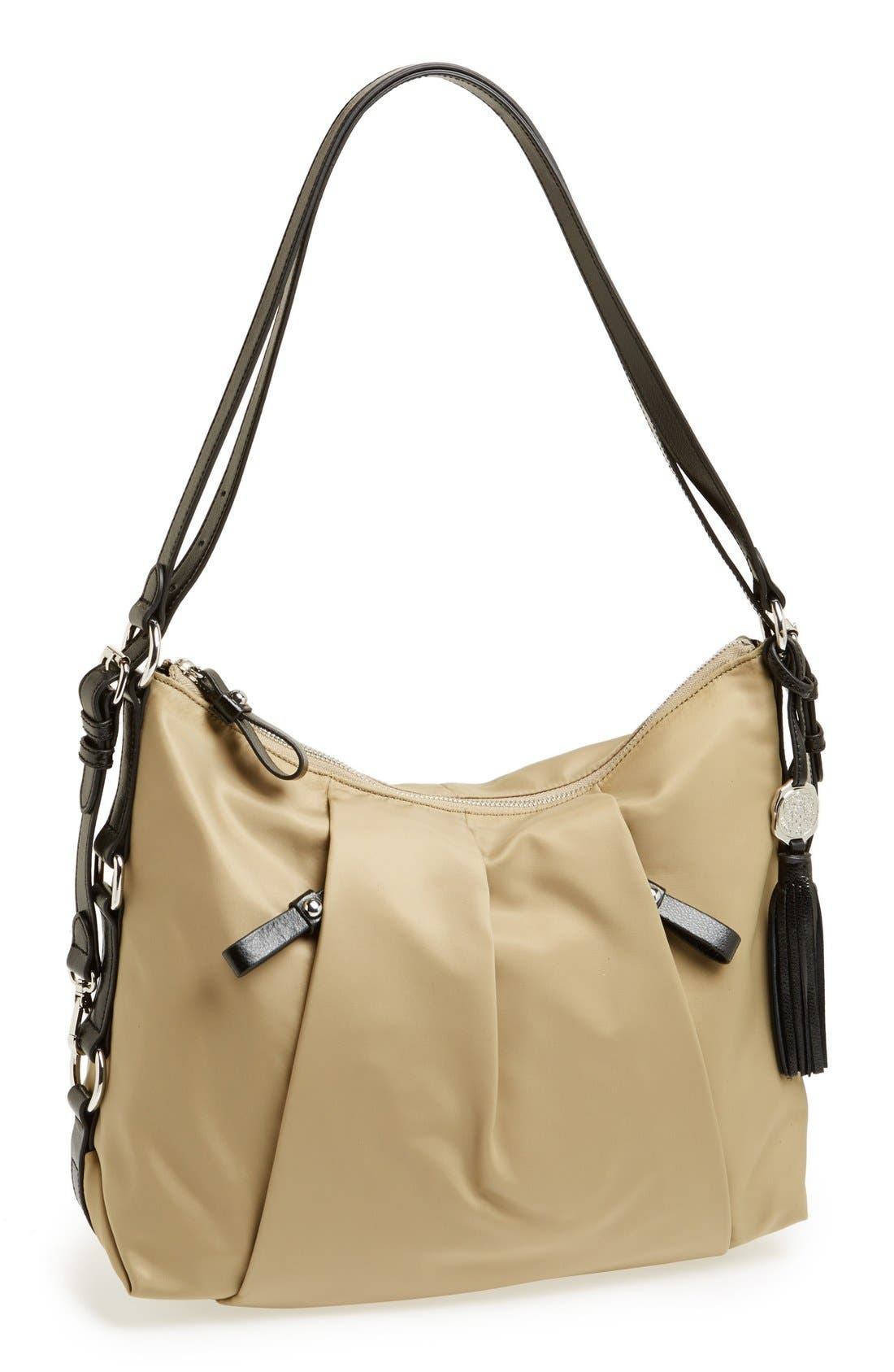 Alternate Image 1 Selected - Vince Camuto 'Cris' Convertible Backpack