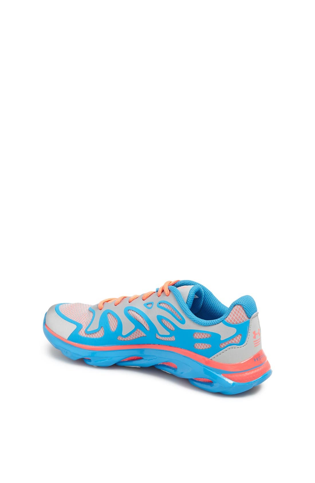 Alternate Image 2  - Under Armour 'Spine' Athletic Shoe (Big Kid)