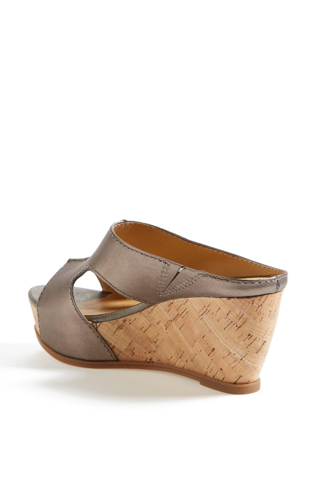 Alternate Image 2  - Franco Sarto 'Fiora' Sandal (Nordstrom Exclusive)