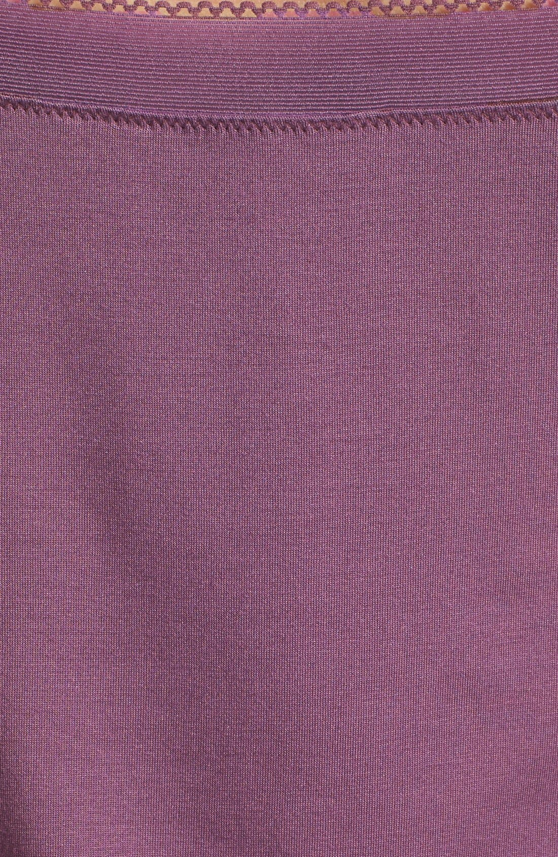 Alternate Image 5  - Calvin Klein 'Icon' Camisole