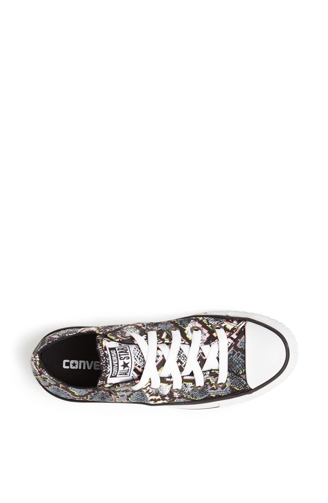 Alternate Image 3  - Converse Chuck Taylor® All Star® Sneaker (Women)