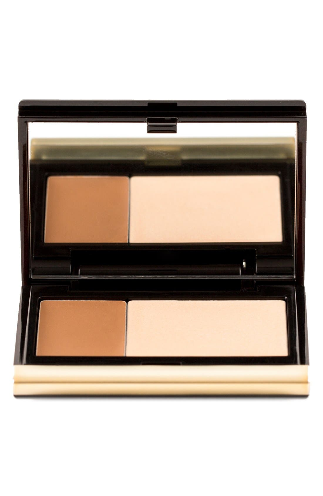 SPACE.NK.apothecary Kevyn Aucoin Beauty The Creamy Glow Lip & Cheek Palette