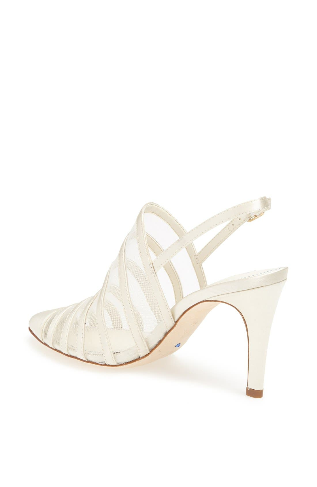 Alternate Image 2  - David Tutera 'Hazy' Pump