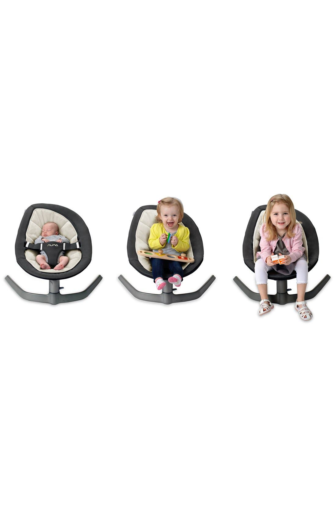 Alternate Image 2  - nuna 'LEAF™' Baby Seat