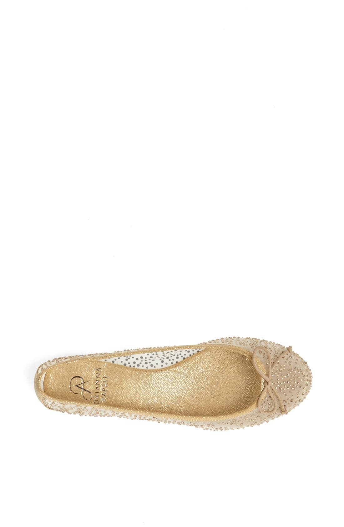 Alternate Image 2  - Adrianna Papell 'Selina' Flat (Online Only)
