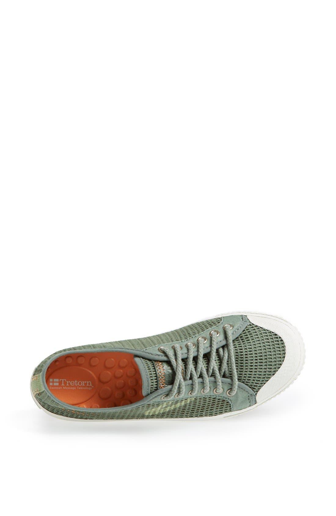 Alternate Image 3  - Tretorn 'Skesti' Sneaker (Women)