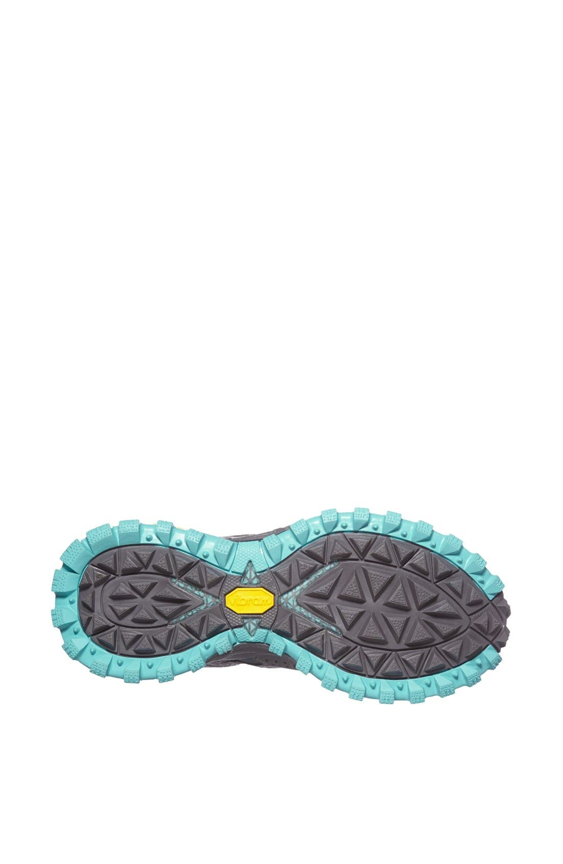Alternate Image 4  - Saucony 'Xodus 4.0' Trail Running Shoe (Women)