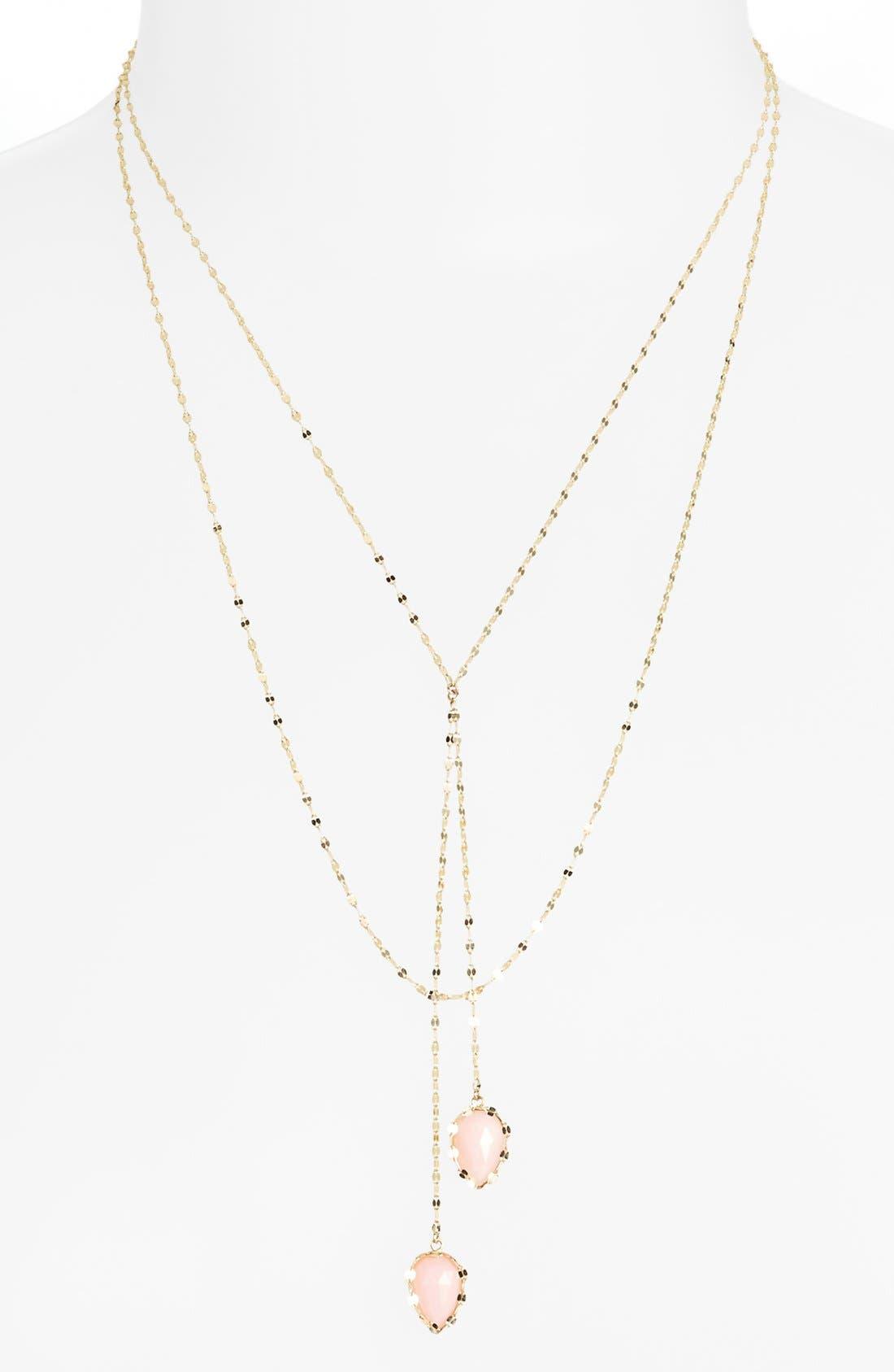Main Image - Lana Jewelry 'Blake' Lariat Necklace