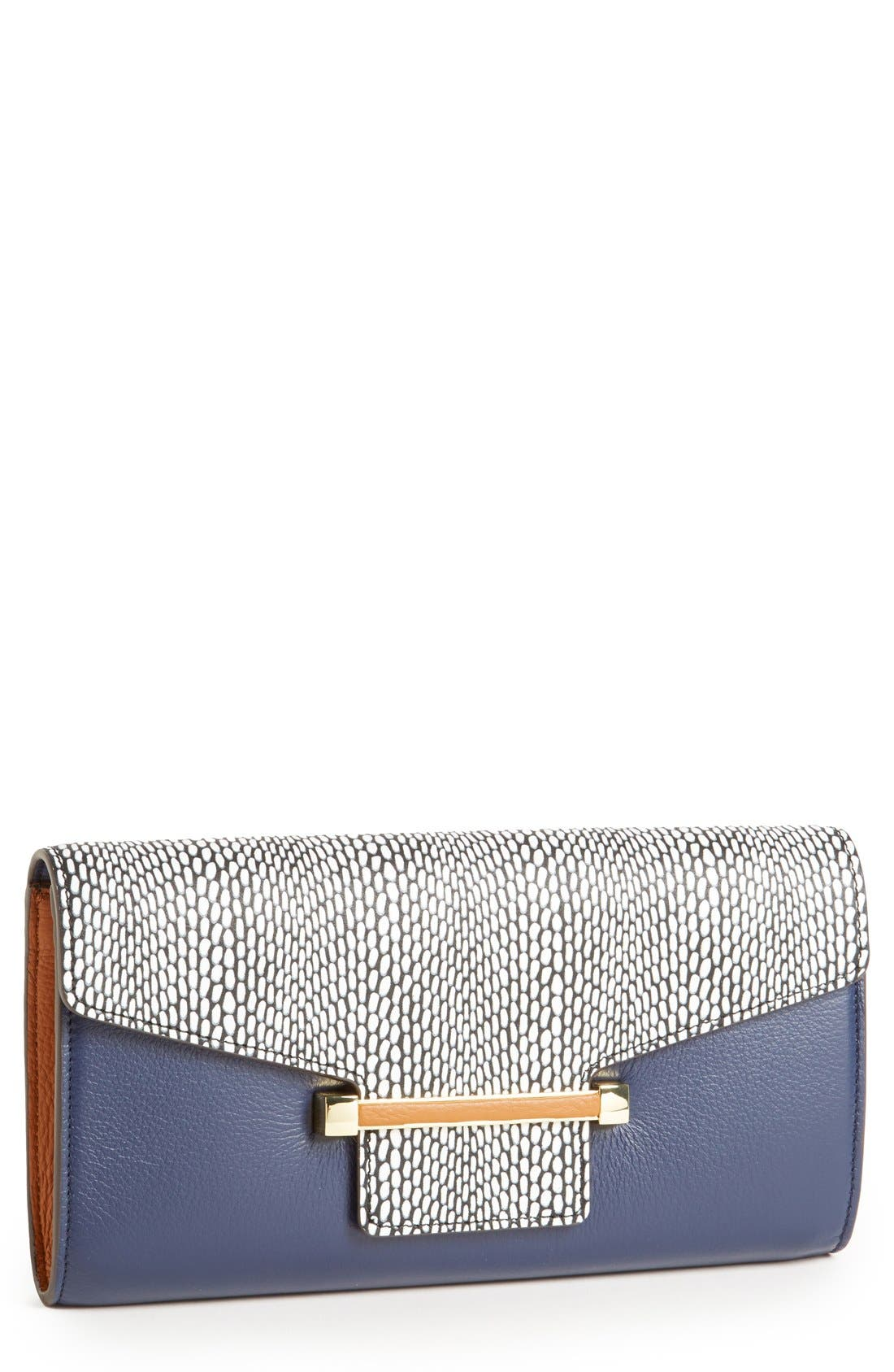Alternate Image 1 Selected - Vince Camuto 'Julia' Clutch