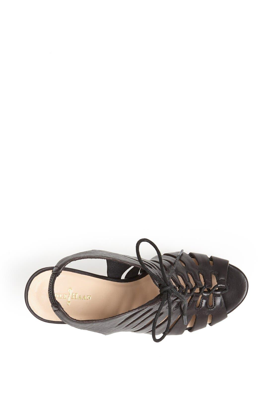 Alternate Image 3  - Cole Haan 'Skye' Wedge Sandal
