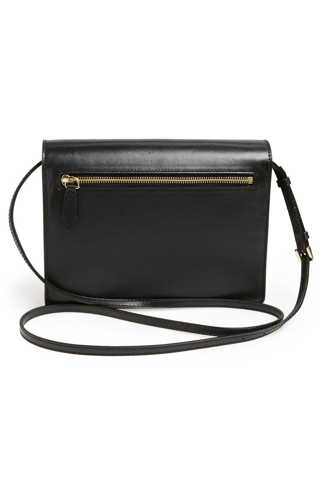 Alternate Image 3  - Burberry 'Small Macken' Crossbody Bag