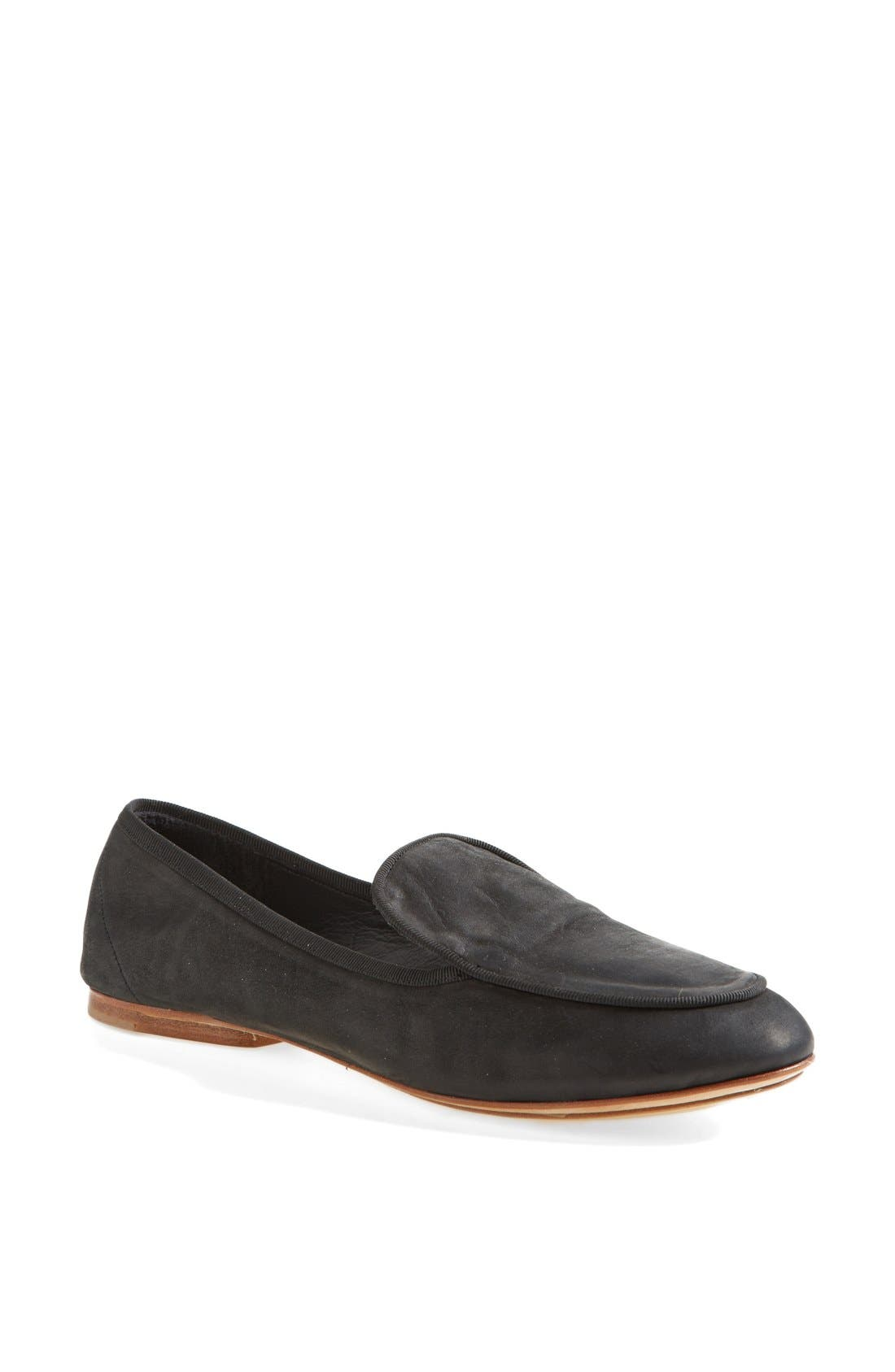 Alternate Image 1 Selected - rag & bone 'Beeman' Loafer Flat