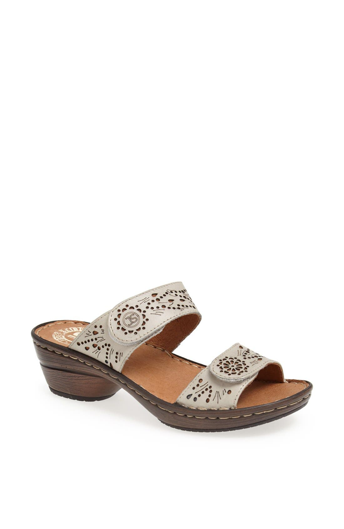 Alternate Image 1 Selected - Josef Seibel 'Jennifer' Sandal