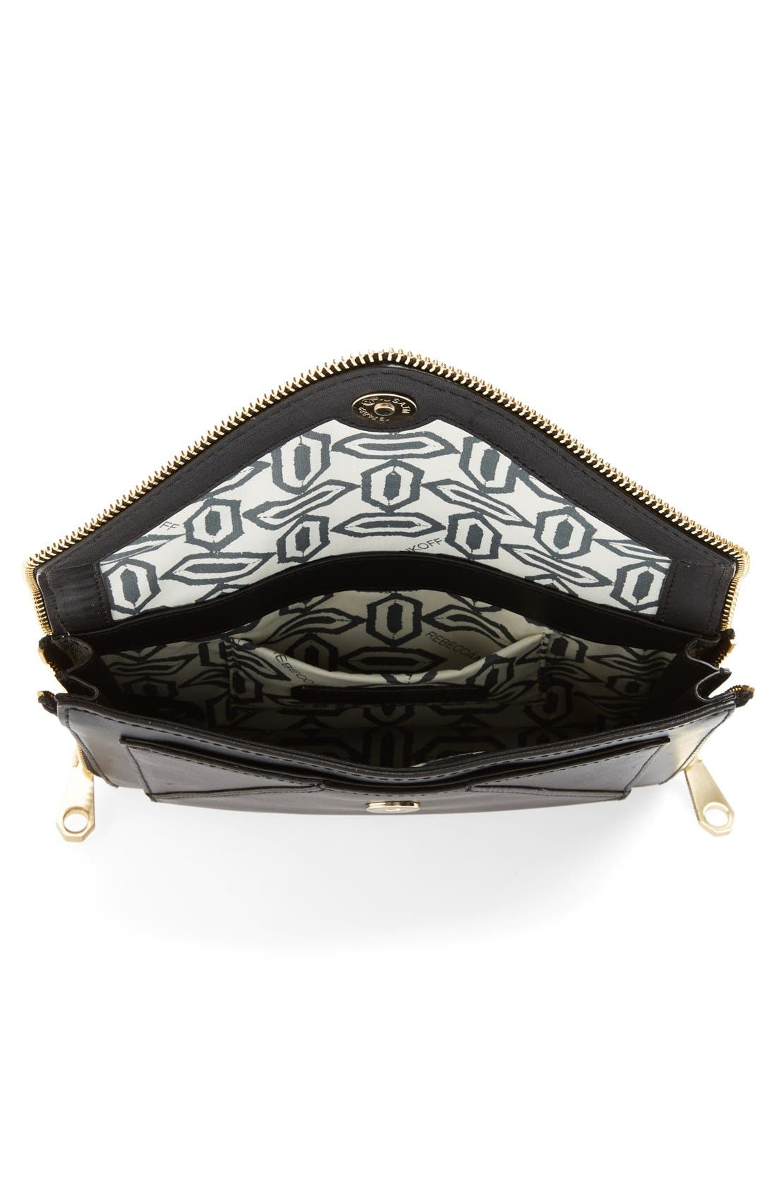 Alternate Image 3  - Rebecca Minkoff 'Mini Marlowe' Clutch