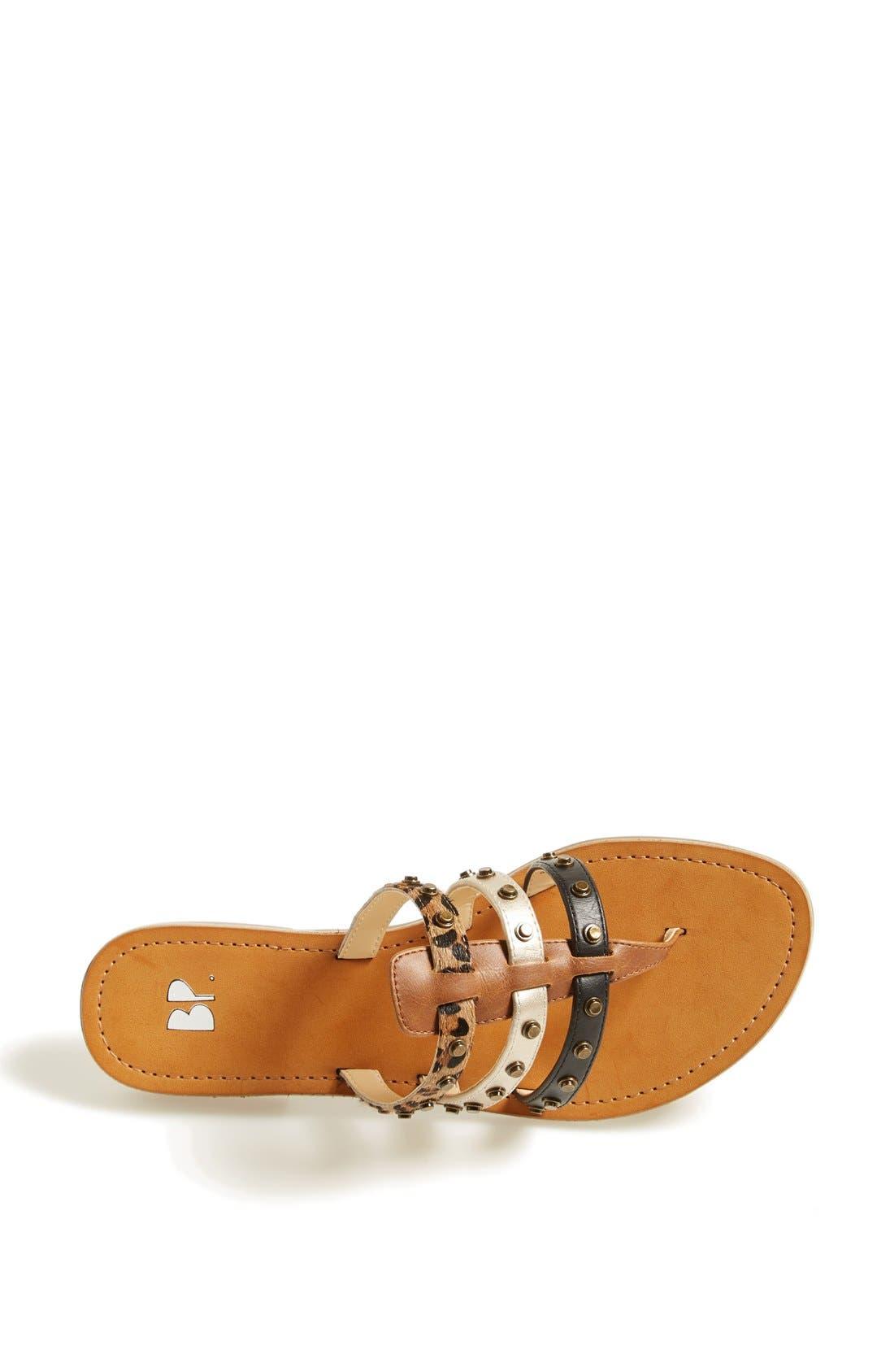 Alternate Image 3  - BP. 'Kastoria' Flat Sandal