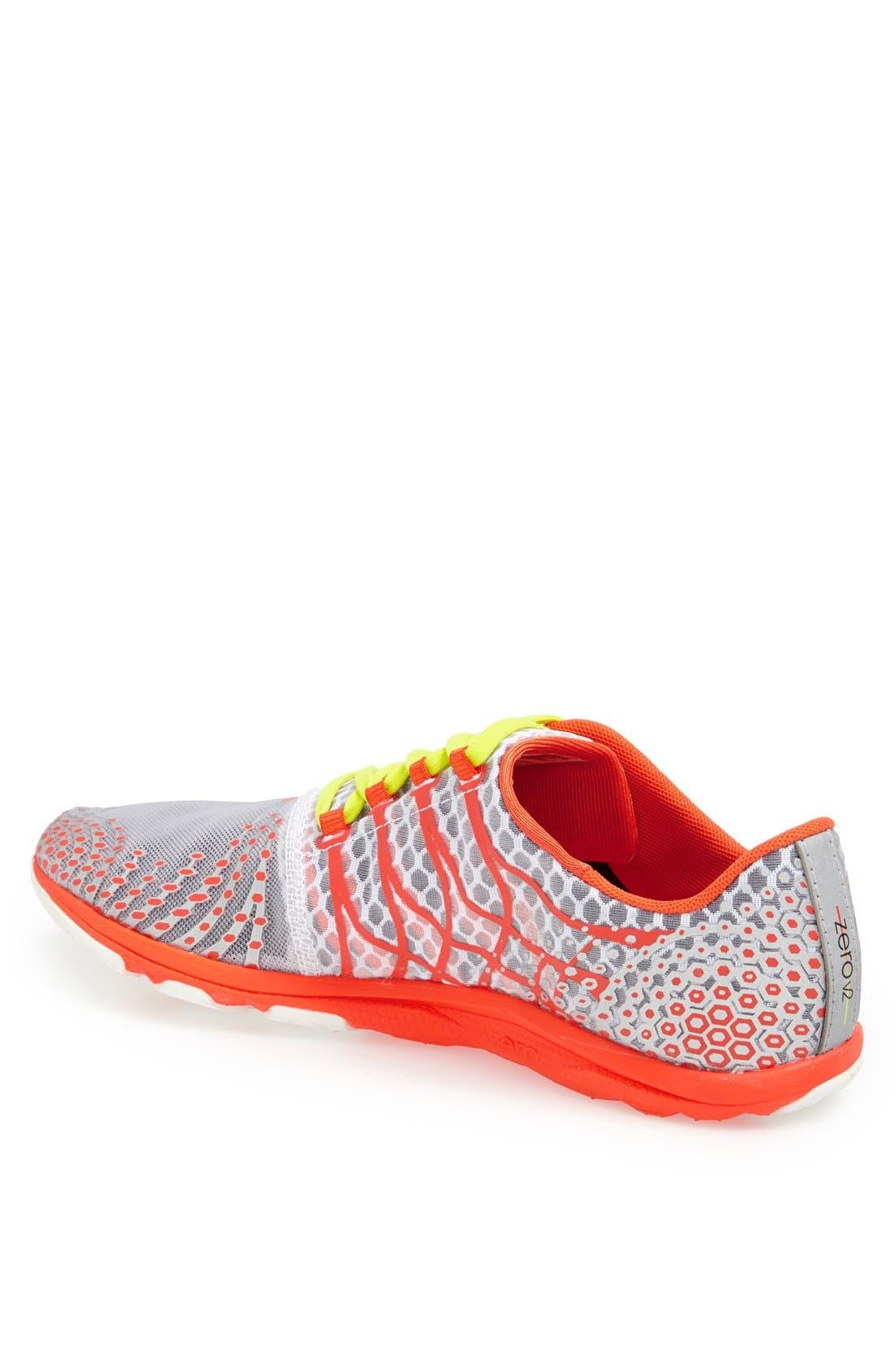 Alternate Image 2  - New Balance 'ZEROv2' Running Shoe (Men)