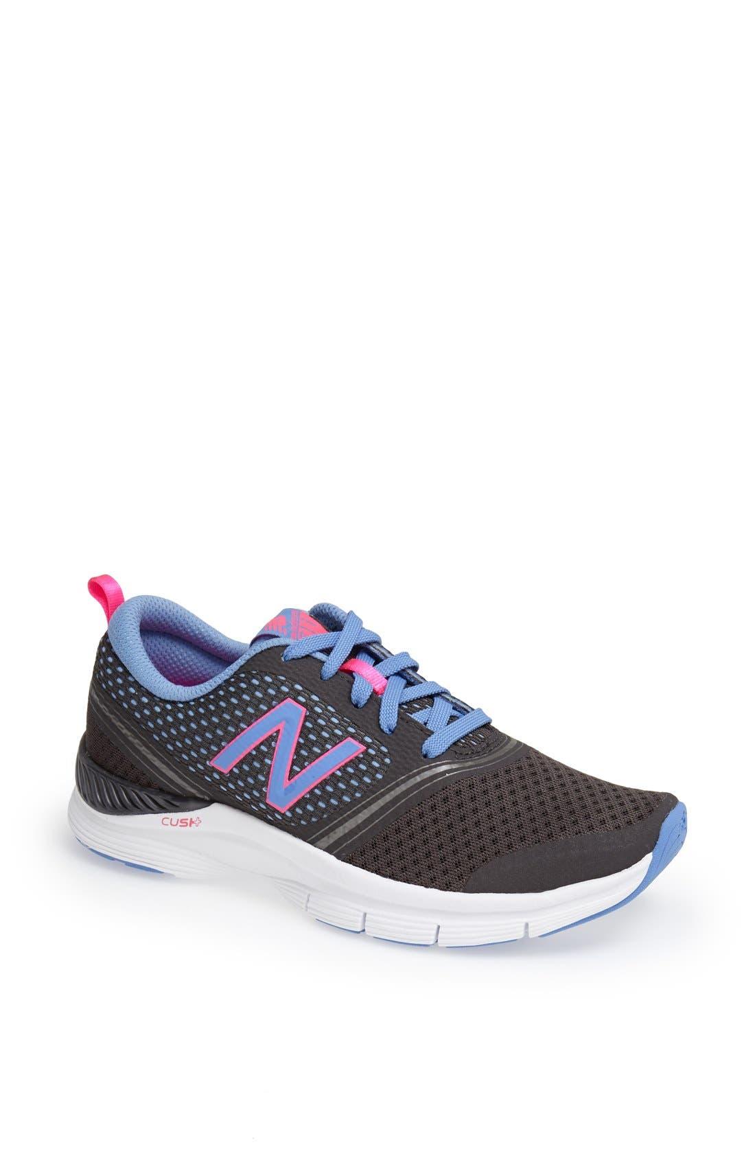 Main Image - New Balance 'WX711' Running Shoe (Women)