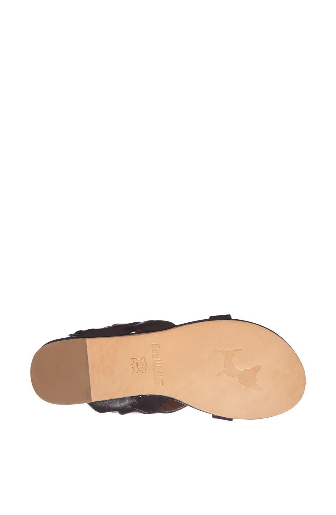Alternate Image 4  - Gee WaWa 'Dany' Sandal