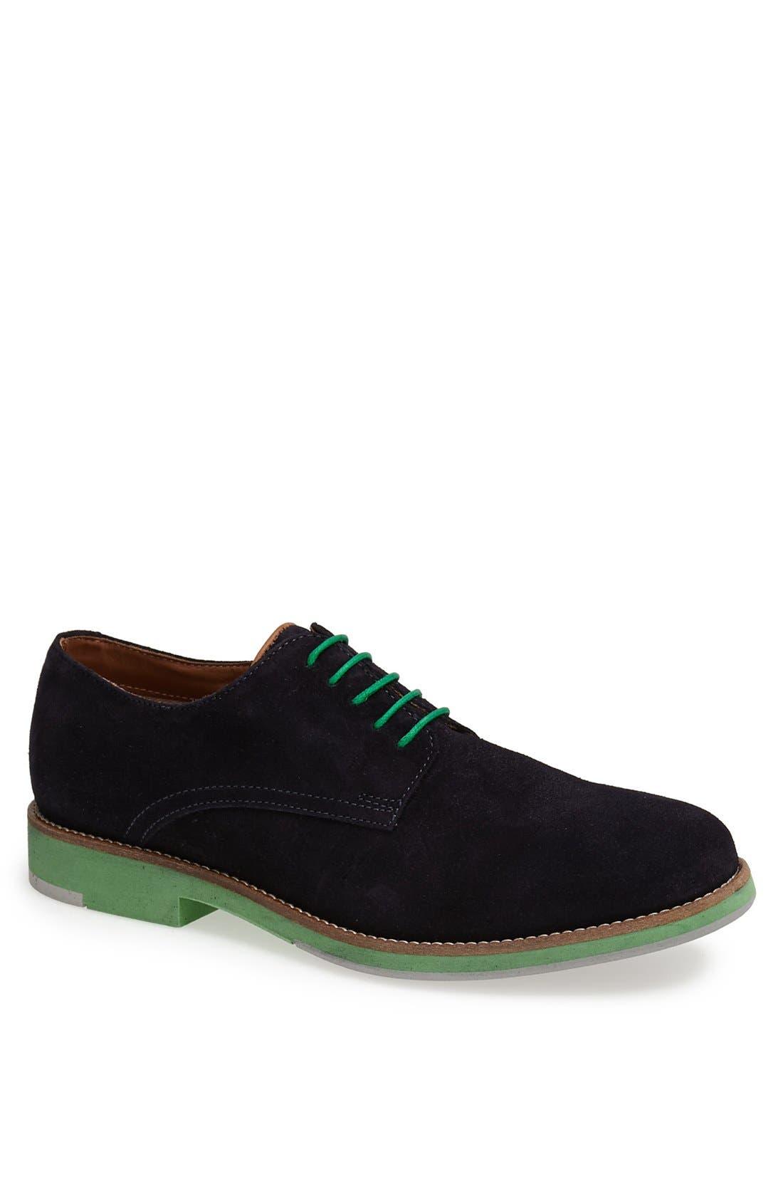 Alternate Image 1 Selected - ALDO 'Santane' Buck Shoe (Men)