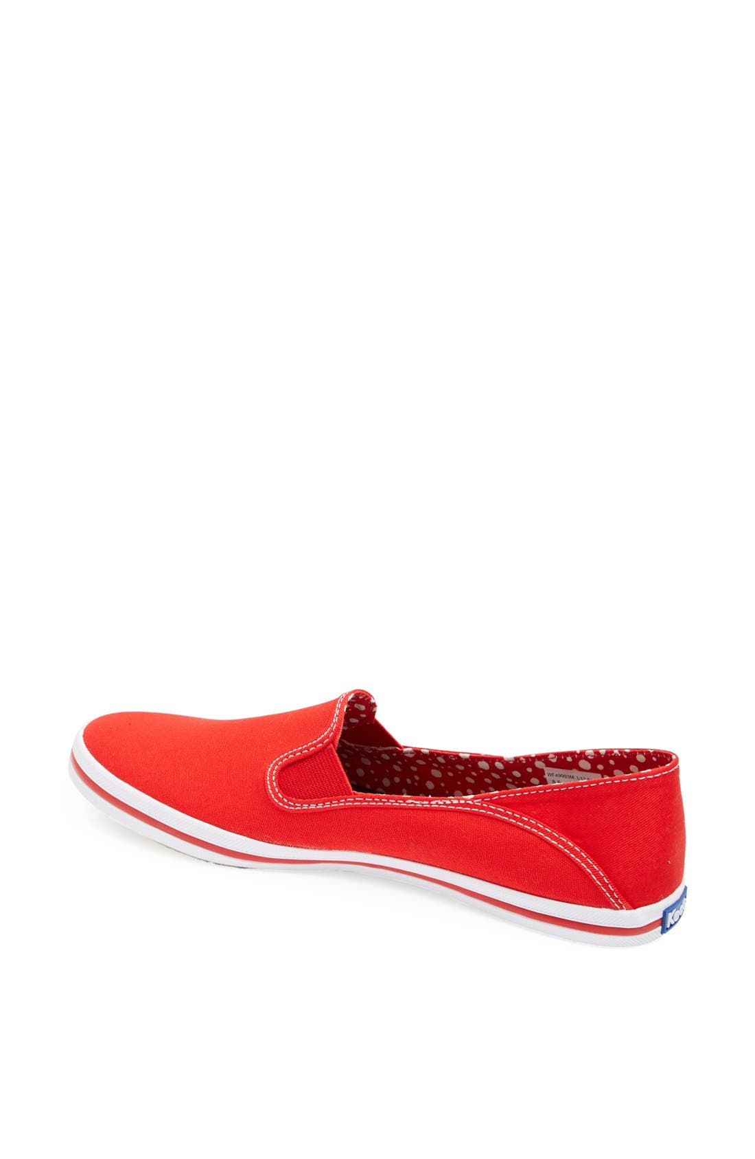 Alternate Image 2  - Keds® 'Crash Back' Slip-On (Women)